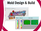 Mold Design Build